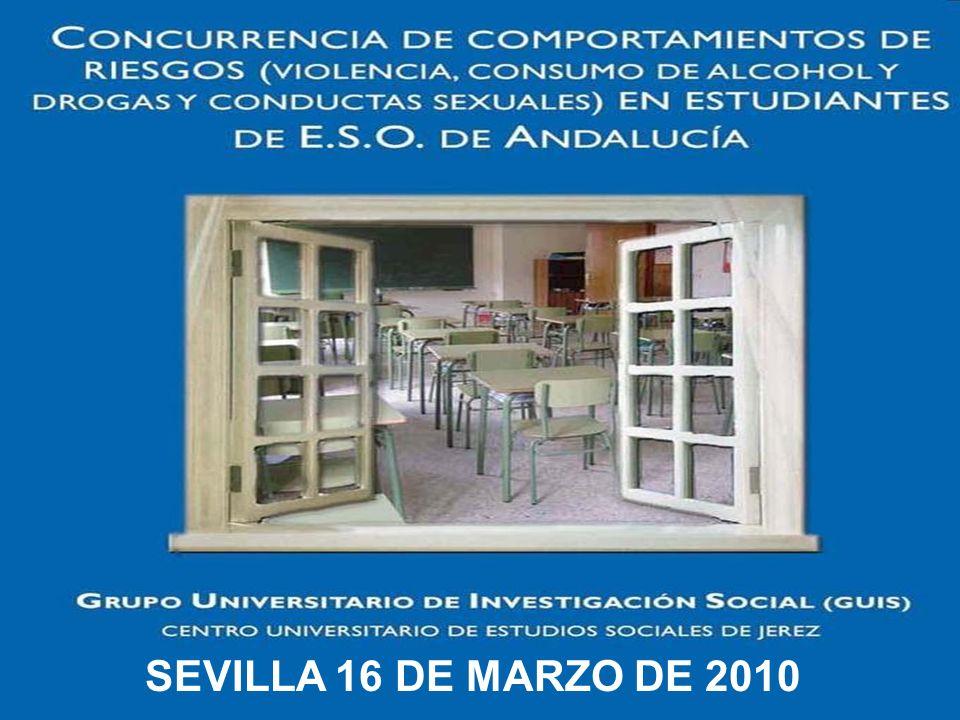 SEVILLA 16 DE MARZO DE 2010