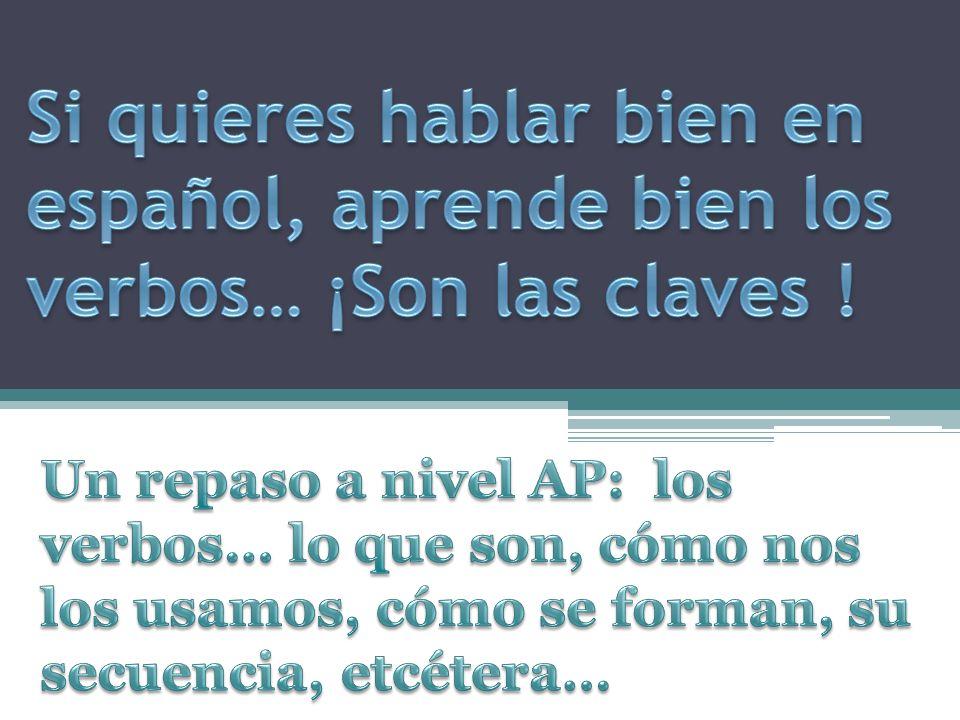 AP Spanish LanguageVasconcelos