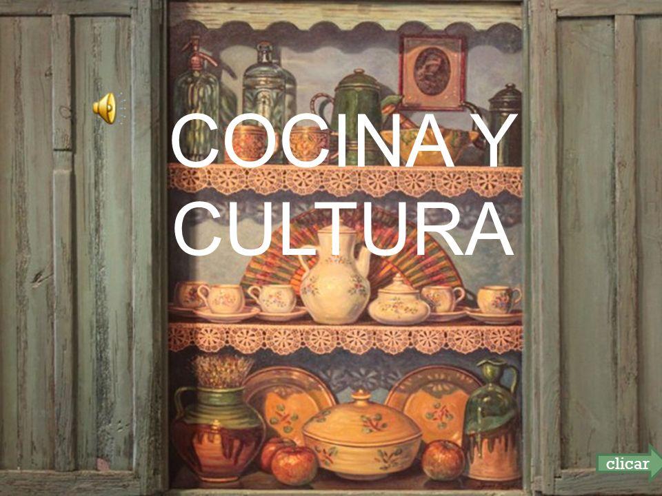 COCINA Y CULTURA clicar