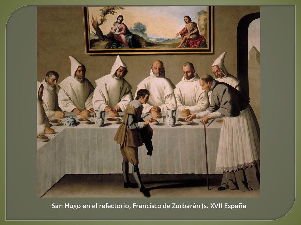 Desayuno con ensaimada Matías Quetglas (s. XX España)