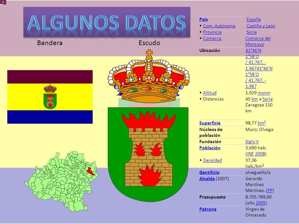 Las fiestas patronales se celebran entre el 13 y el 18 de septiembre.