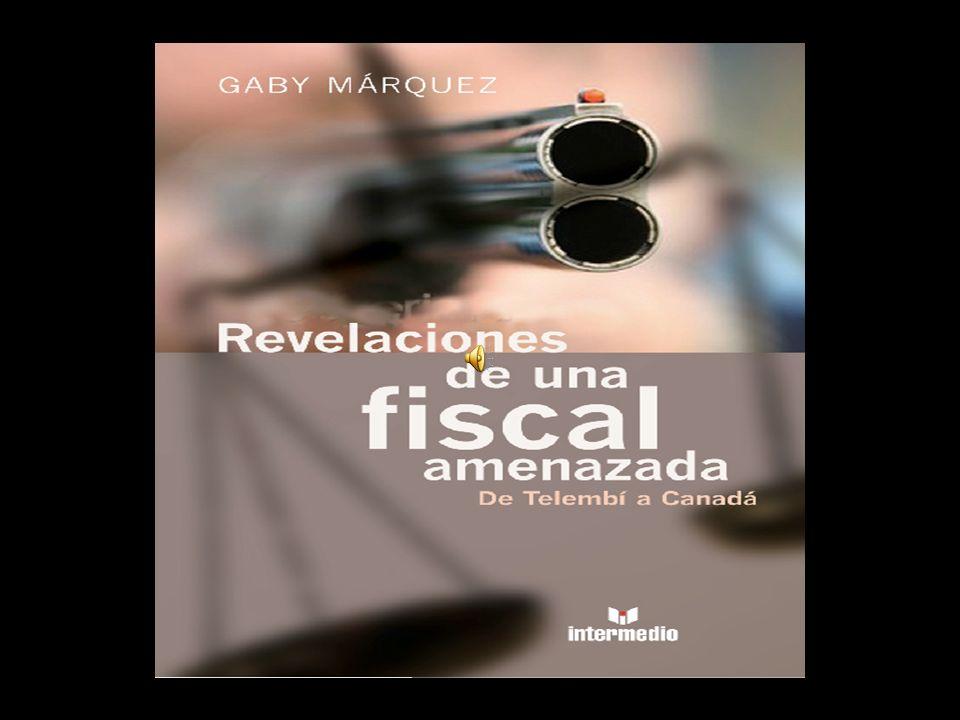 Biography of Elsi Angulo (Gaby Márquez) Elsi Gabriela (Gaby) Angulo E.