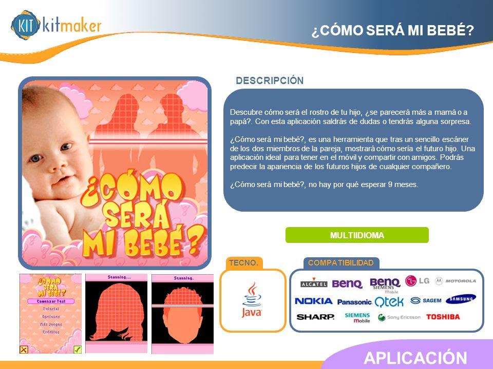 APLICACIÓN TECNO.COMPATIBILIDAD DESCRIPCIÓN www.kitmaker.com Av/ Arcadi Garcia Sanz nº 19 - 1º A 12540 Vila-real (Castellón) SPAIN Mail: info@kitmaker.com Tel: +34 964523331