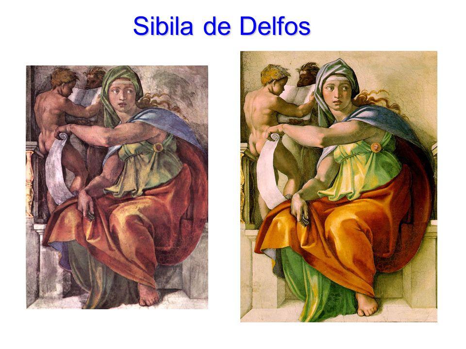 Sibila de Delfos