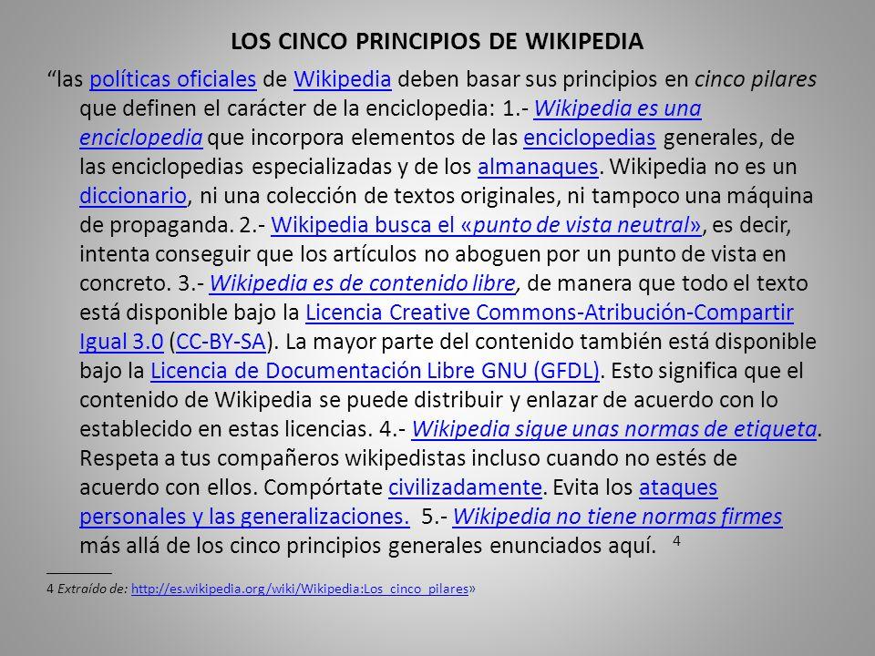 OTROS PROYECTOS DE WIKIPEDIA WikcionarioWikcionario Diccionario libre WikinoticiasWikinoticias Noticias libres WikiquoteWikiquote Colección de citas Meta-WikiMeta-Wiki Apoyo a los proyectos 3 ___________ 3 Extraído de : http://es.wikipedia.org/wiki/Comunidad_virtual
