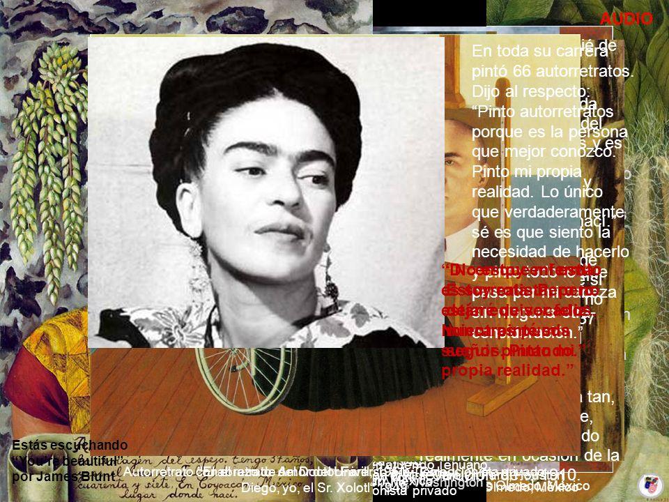 Frida Kahlo México, 1907 – 1957 Nunca antes la imagen de una mujer cejijunta y con bigotes había sido tan reverenciada como lo fue Frida Kahlo durante la reciente celebración del primer centenario de su natalicio.