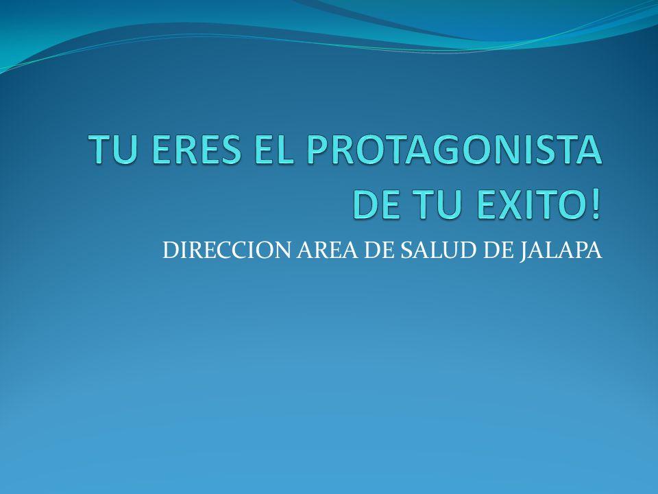 DIRECCION AREA DE SALUD DE JALAPA