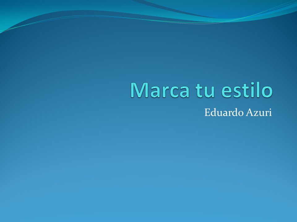 Eduardo Azuri