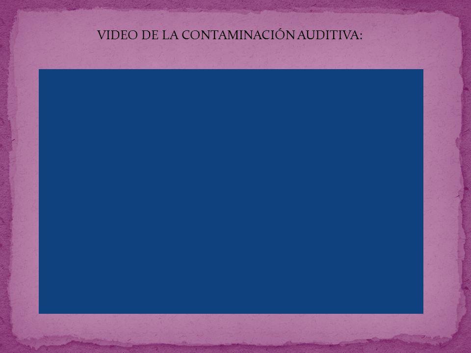 1_ BAJA EL VOLUMEN DE TU REPRODUCTOR DE MUSICA.2_ INTENTA ENTRETENERTE EN OTRAS ACTIVIDADES.