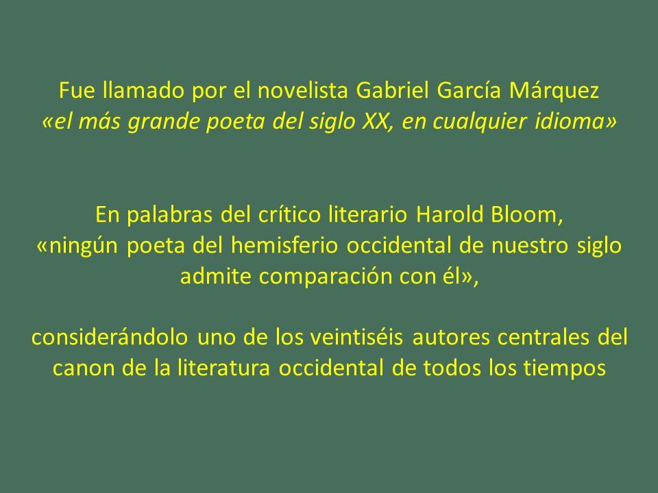 Ricardo Eliécer Neftalí Reyes Basoalto Pablo Neruda, 1904-1973 Poeta y militante comunista chileno, Premio Nobel de la Literatura - 1971