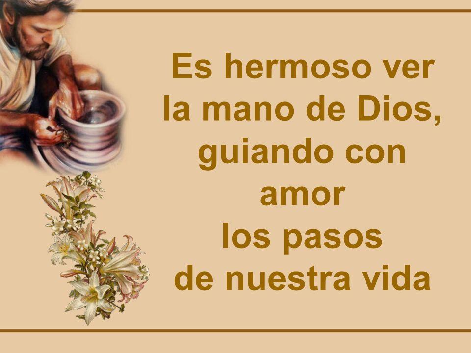 Pregúntate ante Él y en diálogo con Él: Señor, ¿qué fue lo que me movió a decirte que sí? .