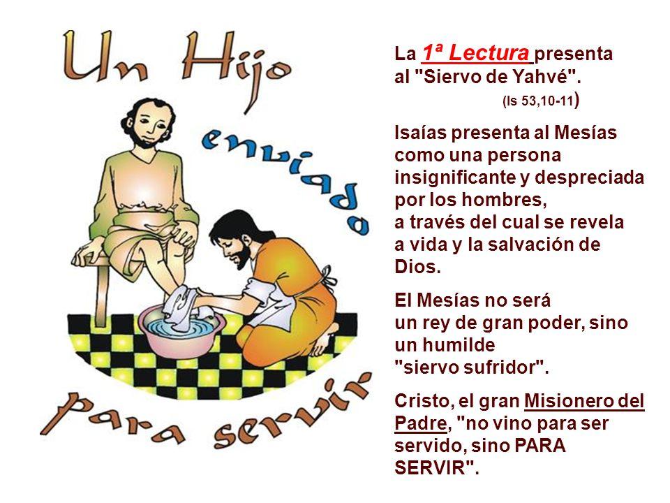 En el mes de octubre, la Iglesia intensifica las actividades para despertar la conciencia y la vida Misionera. Hoy, promueve también la colecta mundia