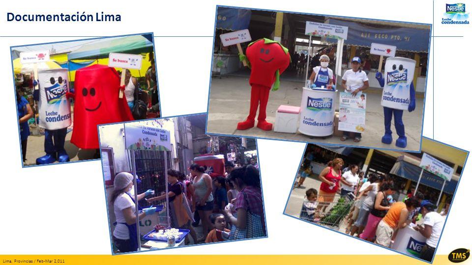 Documentación Lima