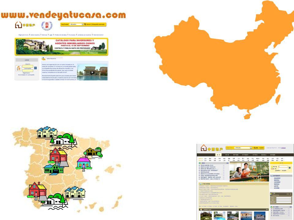 RED Red Zhong xidicha n El número de propiedades sin vender en España cada vez es mayor
