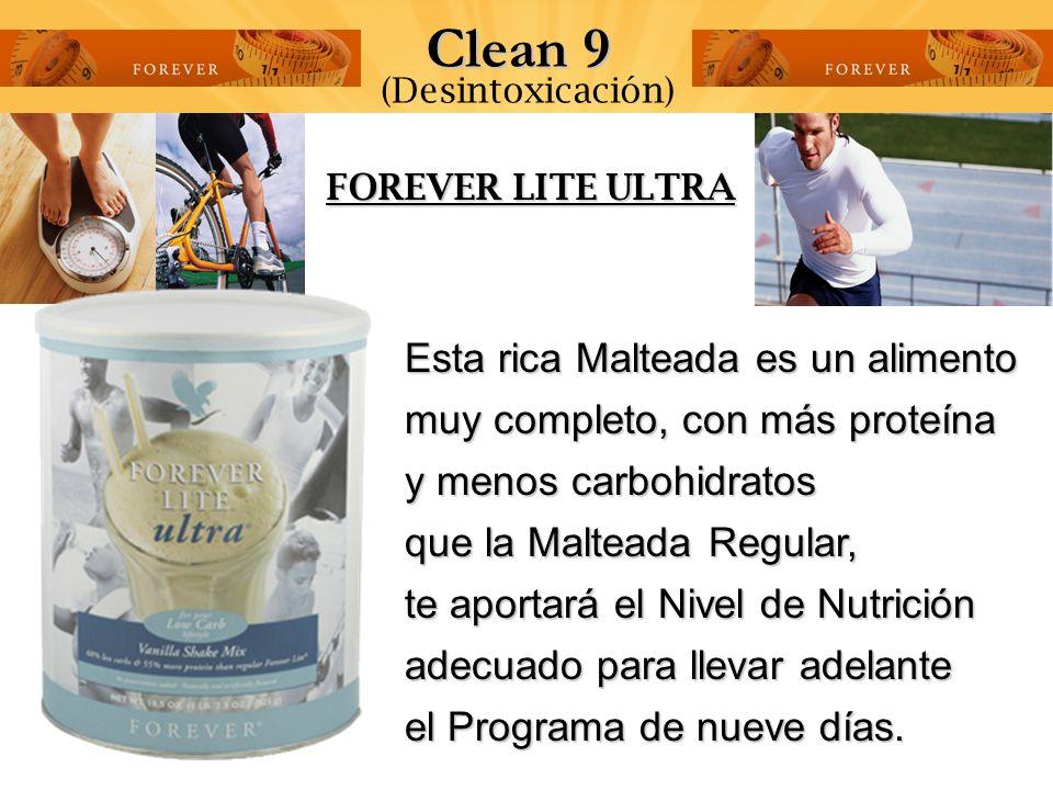 ALOE VERA GEL Clean 9 (Desintoxicación) La mejor especie de Sábila en el mundo es cultivada, estabilizada sin químicos y envasada por F.L.P.; le brind