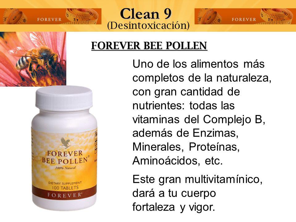FOREVER GARCINIA PLUS Clean 9 (Desintoxicación) Excelente complemento nutricional quema-grasa. Controla el apetito de manera natural sin afectar al Si
