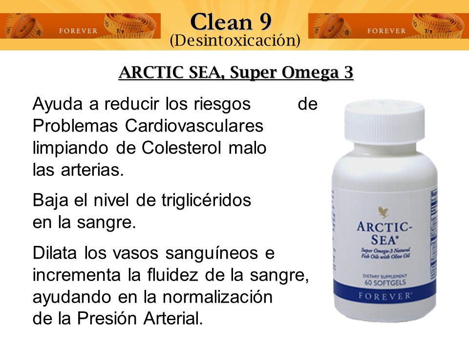 FOREVER BEE POLLEN Clean 9 (Desintoxicación) Uno de los alimentos más completos de la naturaleza, con gran cantidad de nutrientes: todas las vitaminas