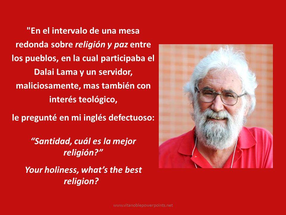 www.vitanoblepowerpoints.net Leonardo es uno de los renovadores de la Leonardo es uno de los renovadores de la Teología de la Liberación Teología de l