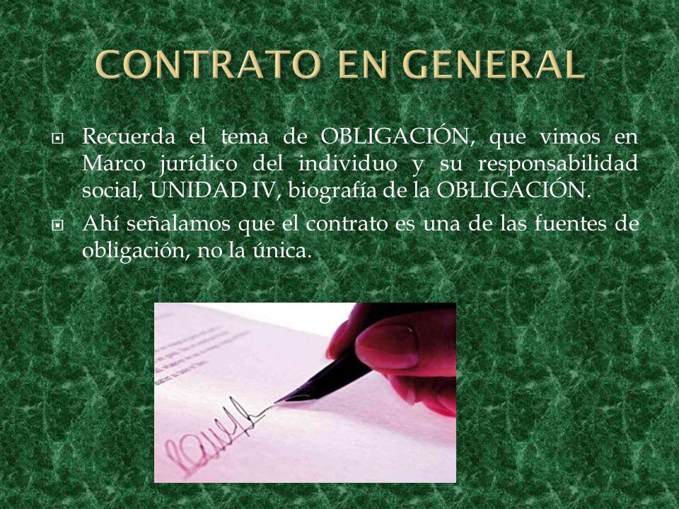 CONTRATO ELEMENTOS DE EXISTENCIA CONSENTIMIENTO OBJETO MATERIA DEL CONTRATO ELEMENTOS DE VAIDEZ CAPACIDAD LEGAL DE LAS PARTES AUSENCIA DE VICIOS EN EL CONSENTIMIENTO LICITUD EN EL OBJETOFORMALIDAD