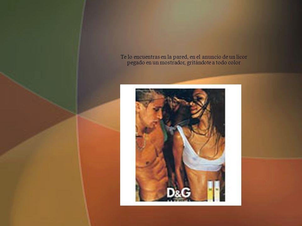 Sexolicita informació n 4.) La visión de la sexualidad no esta del todo clara.