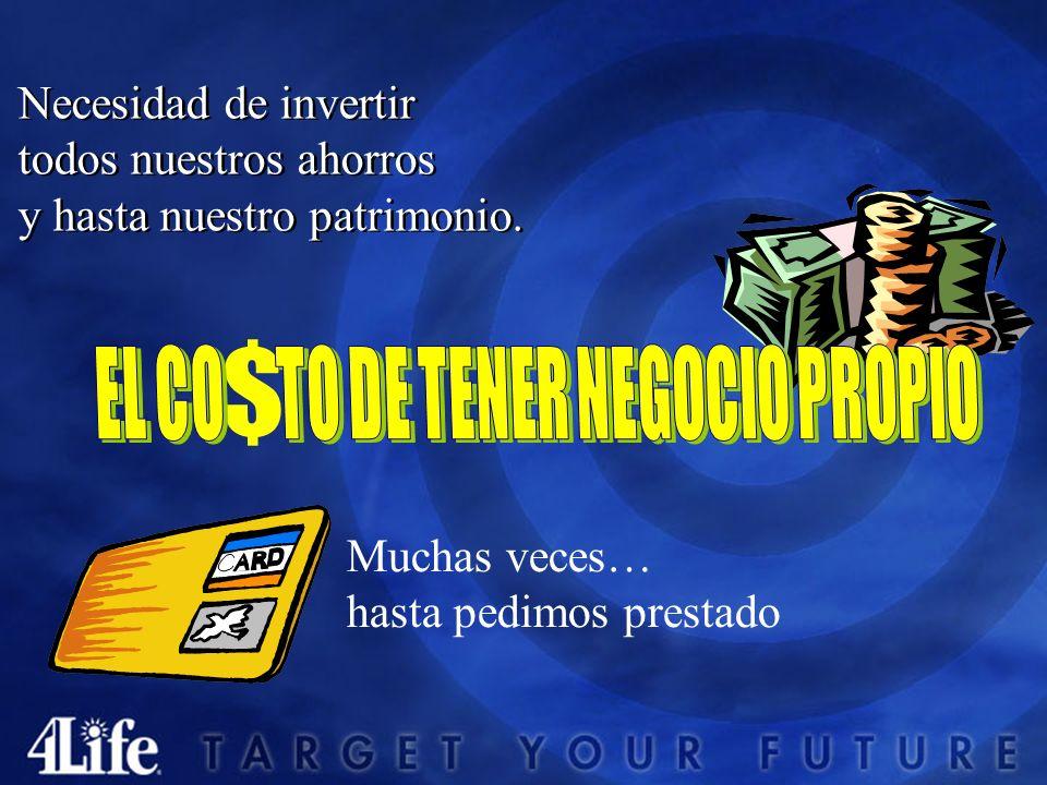 !!! El Secreto de la Independencia Economica es...