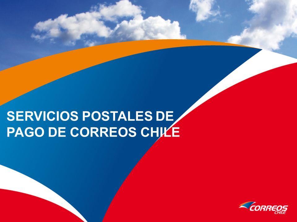 SERVICIOS POSTALES DE PAGO DE CORREOS CHILE