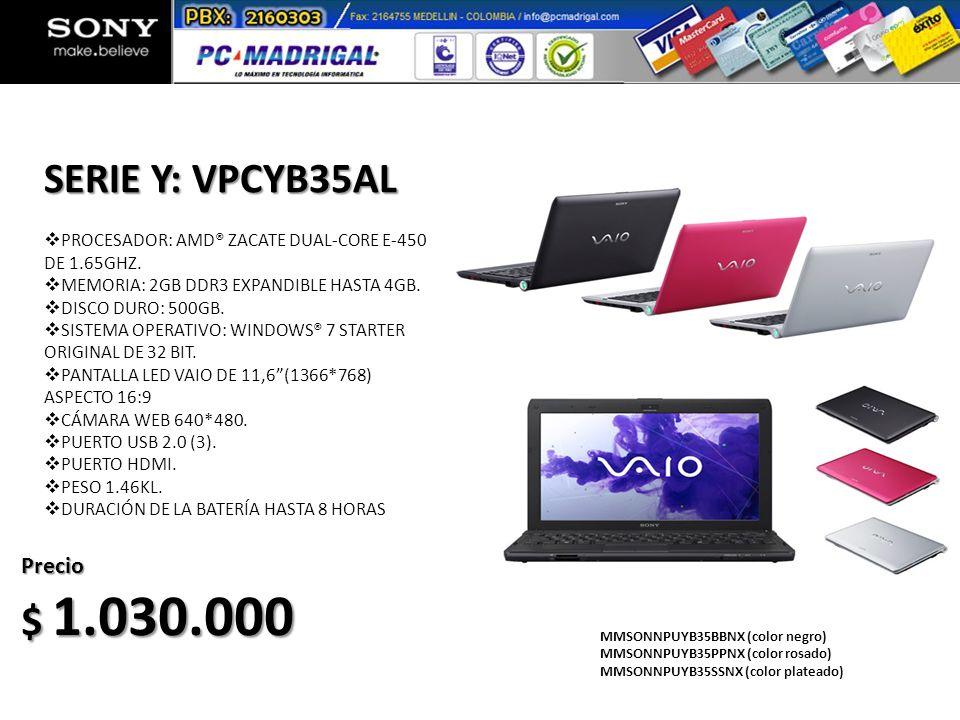 BRAVIA® LCD SERIE CX5: KDL-32CX527 PANTALLA LCD 32(1920*1080) FULL HD.