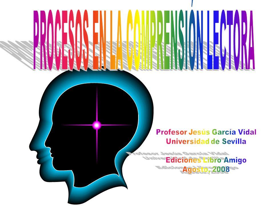 Sistema léxico semántico Palabra escrita Repres. ortográficas (visuales) Opción nº 1