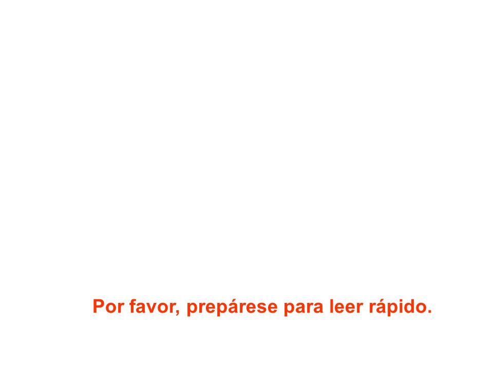 PROGRAMA DE BAUMANN I.P.