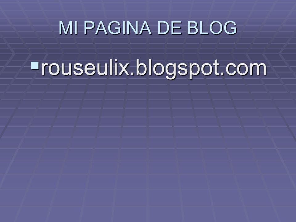 PASOS PARA CREAR UN BLOG Sé siempre activos en la blogósfera: Sé siempre activos en la blogósfera: Visita otros sitios, si tienes que decir algo en otros blogs, dilo, no solo lo piensas y te vas, únete a comunidades sociales en internet (recomiendo para comenzar: MyBlogLog y Technorati) interactúa con otros bloggers alrededor de la web.