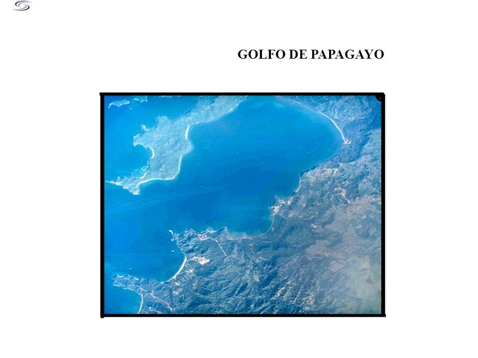 POLO TURÍSTICO GOLFO PAPAGAYO I.C.T.