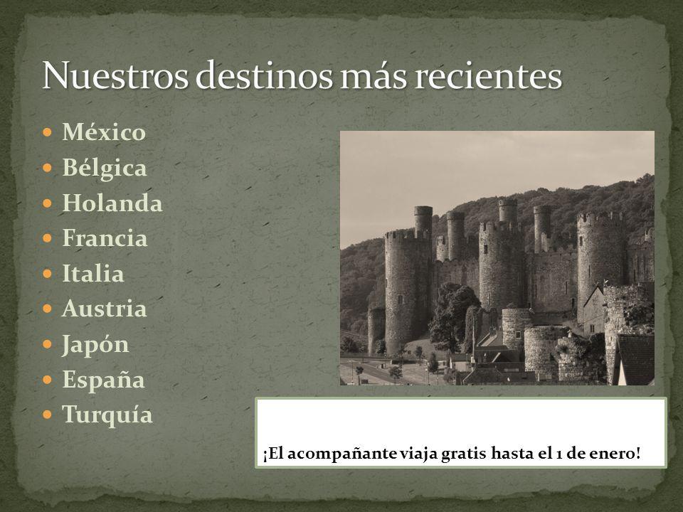 Tur- ecológico por 5 días en las zonas arqueológicas mas destacadas