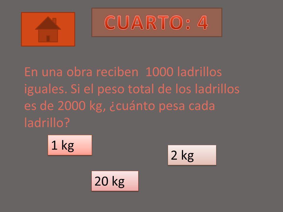 Carlos compra una lavadora que cuesta 360 euros y la paga en 10 plazos mensuales.