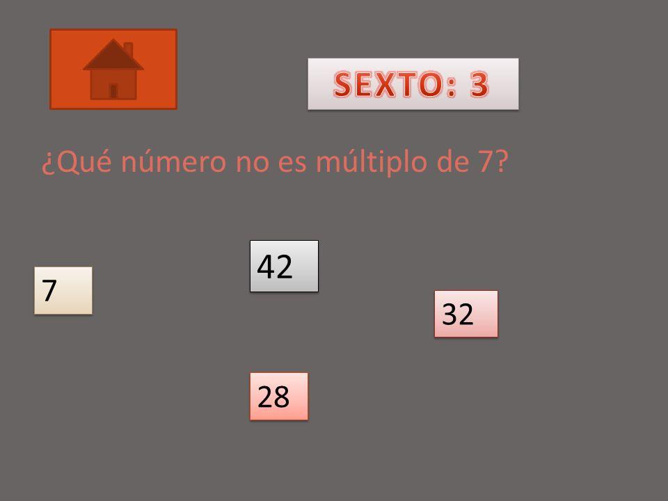 Ordena estos números de menor a mayor: -7, -11, +4, -6, 0, -2.