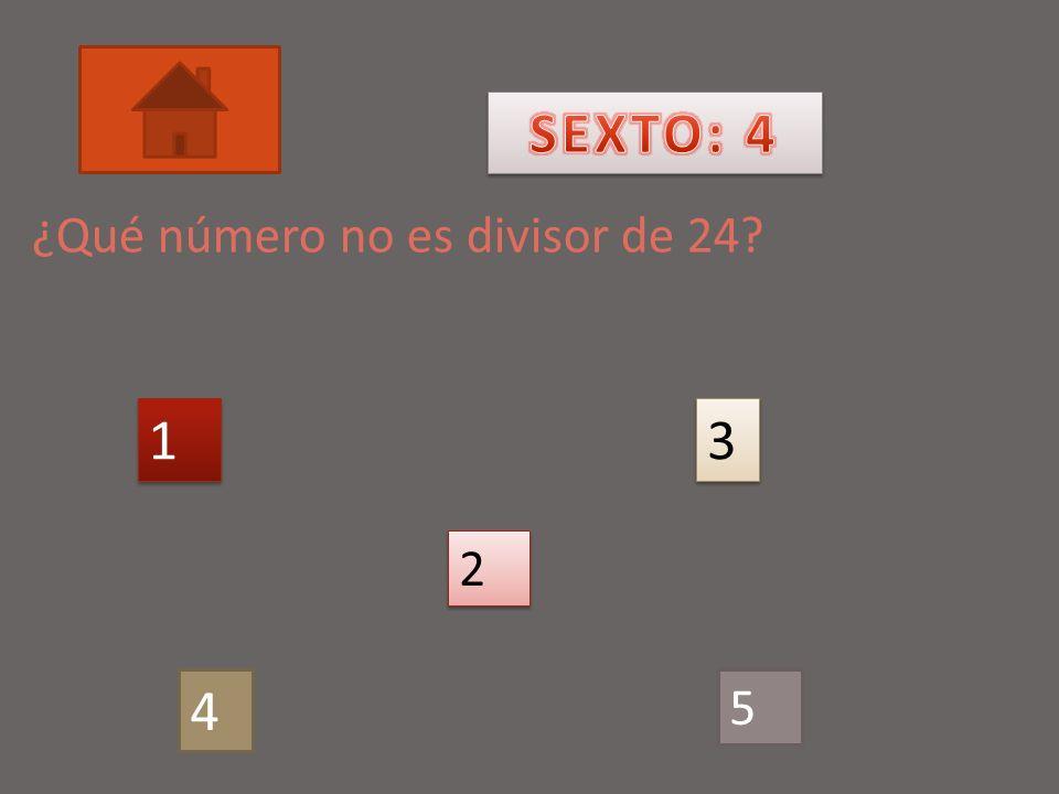 ¿Qué número no es múltiplo de 7? 7 7 28 32 42