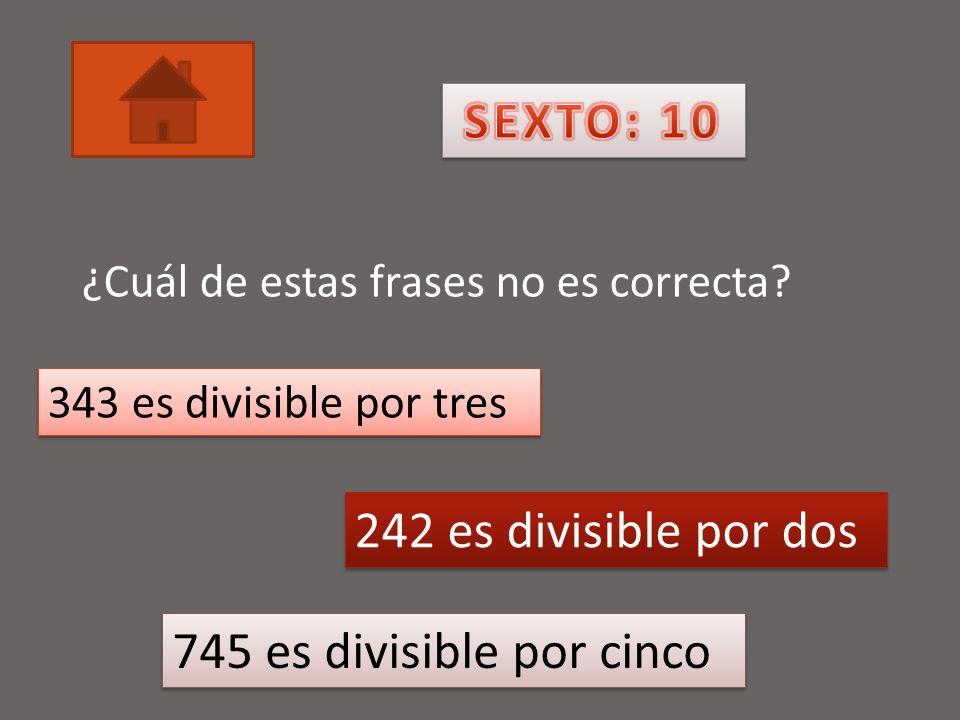 Encuentra el error -3 > -6 0 > -2 +8 = -8