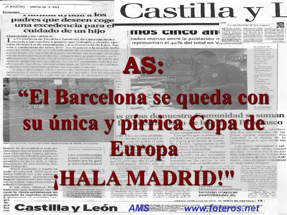 MARCA: Definitivamente, el R.Madrid el mejor equipo de la historia AMS www.foteros.net