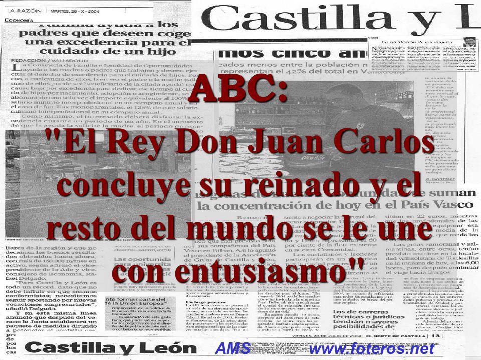 AVUI : Catalunya s acaba. La resta del mon també AMS www.foteros.net