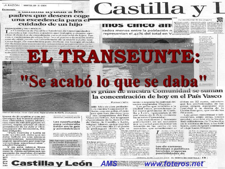 ABC: El Rey Don Juan Carlos concluye su reinado y el resto del mundo se le une con entusiasmo AMS www.foteros.net