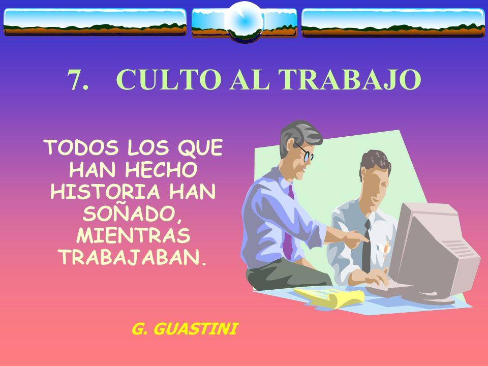6.PERSEVERANCIA NUNCA, NUNCA, NUNCA, NUNCA, NUNCA, NUNCA, TE DES POR VENCIDO WINSTON CHURCHILL