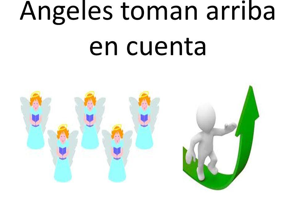 Angeles/Arriba