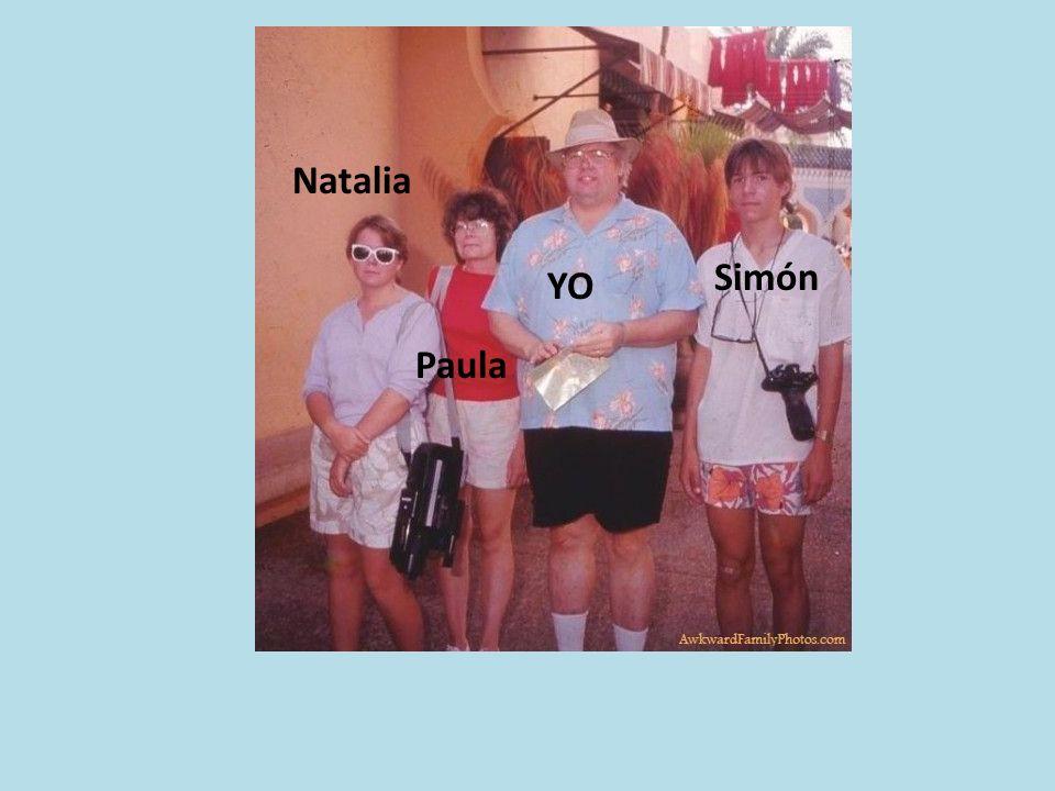 Natalia Paula YO Simón