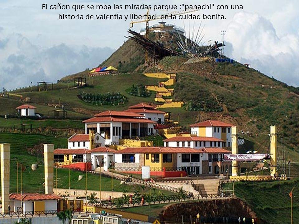 Ahora una de las opciones para ser la nueva maravilla del mundo: CAÑON DEL CHICAMOCHA