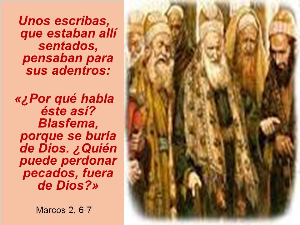 CITAS BÍBLICAS Domingo 19 de febrero 2012 1ª.