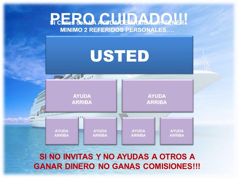 AYUDA ARRIBA USTED PERO CUIDADO!!.