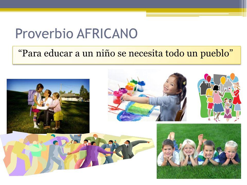 El desarrollo afectivo de nuestros hijos depende : El estilo de educación.