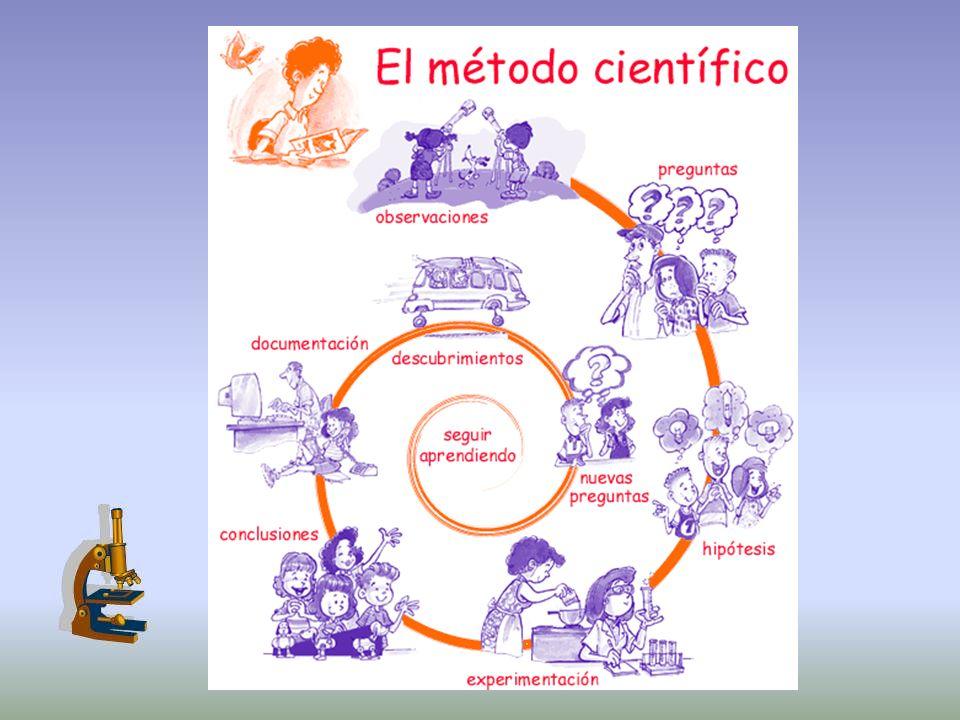 Un investigador cambia un factor y observa o mide la consecuencia.