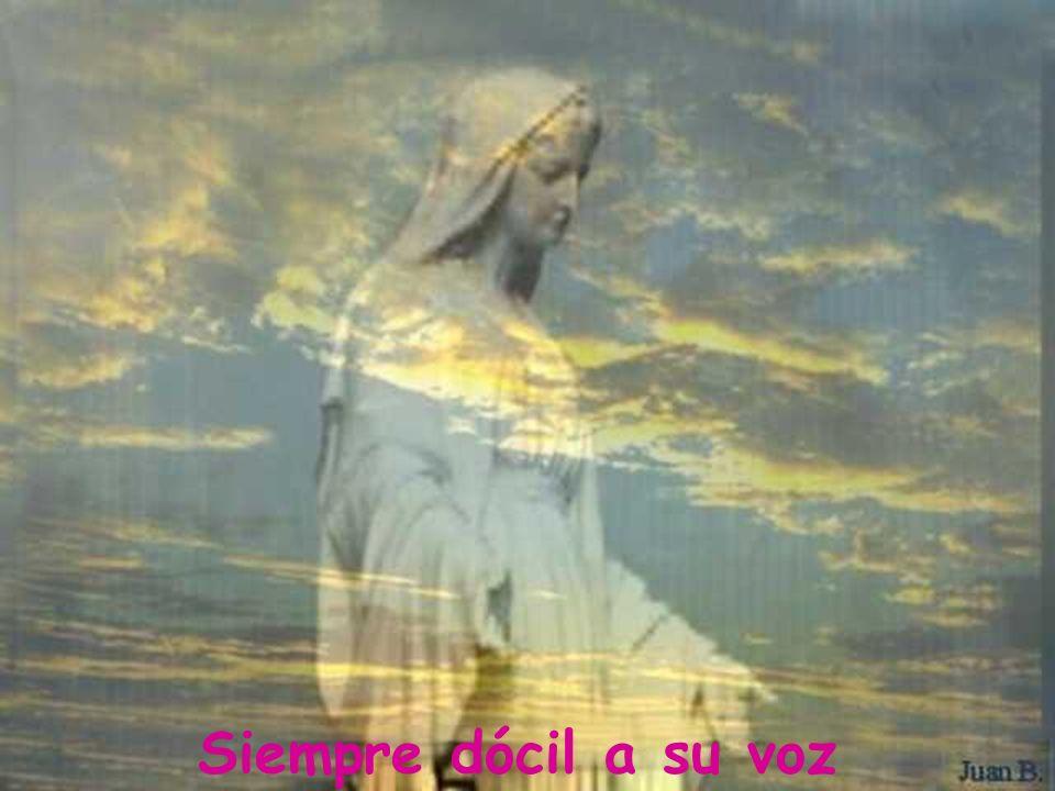 Imágenes Isabel Guerra Composición:Juan B.Arzoz Todo a Jesús por María