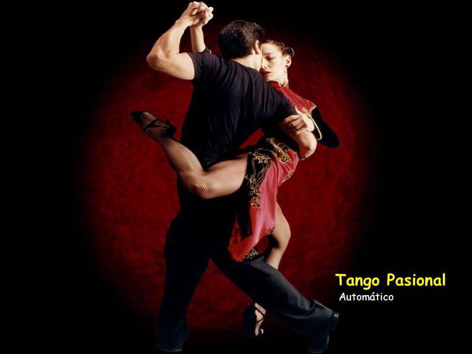 Tango Pasional Automático