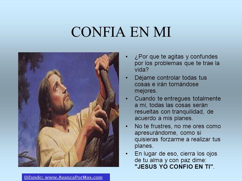 Difunde: www.AvanzaPorMas.com